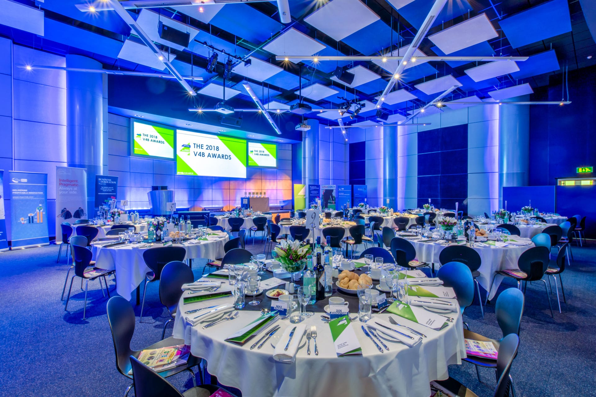 vale 4 business awards